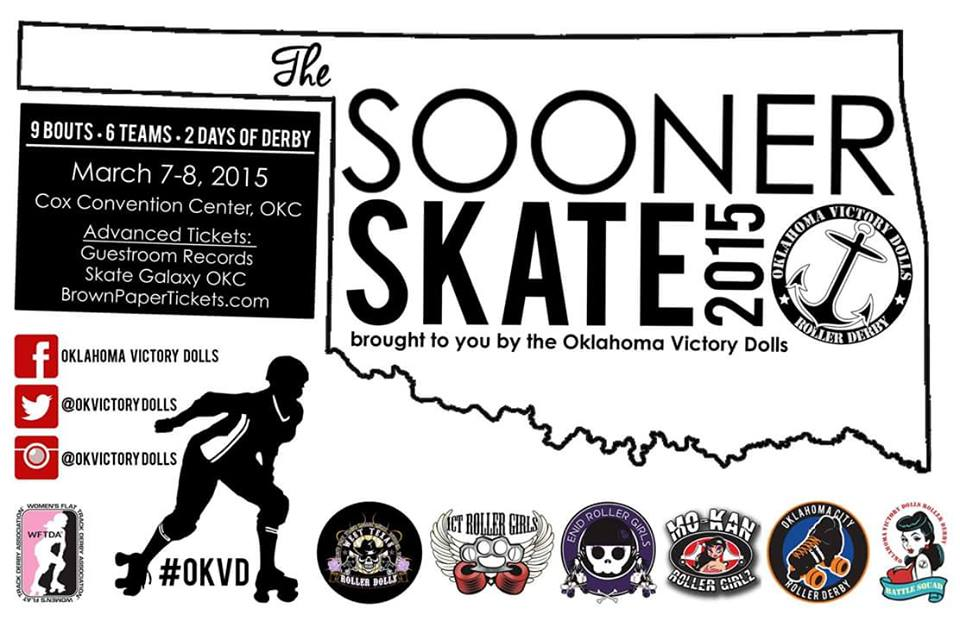 The Sooner Skate Tournament