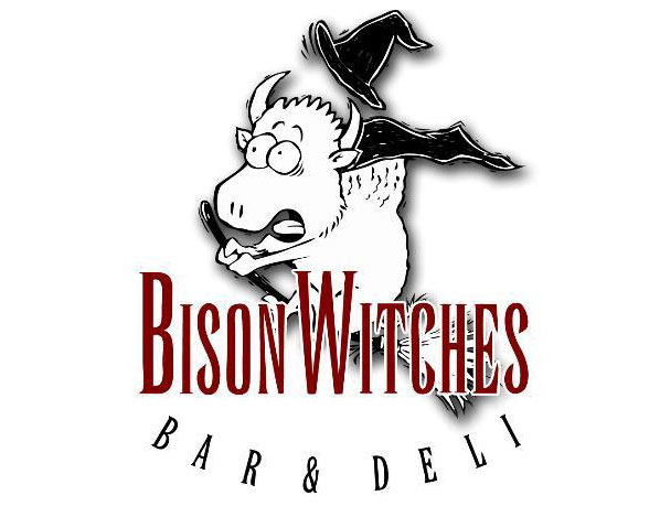 Bison Witches logo