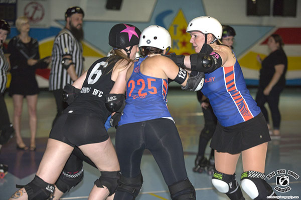 Stop the SCRG jammer